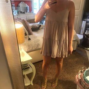 American Eagle Pink Dress